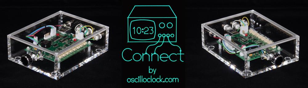 Oscilloclock.com